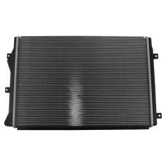 10-13 A3; 12-15 TT; 12-14 Beetle; 09-14 CC; 12-14 EOS; 09-10 Passat Radiator