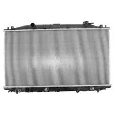 09-13 Acura TSX 2.4L Radiator