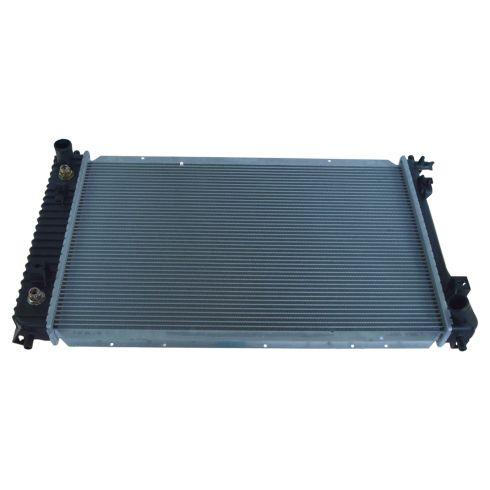 06-09 Equinox, Torrent 3.4L Radiator