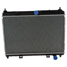 Spectra Premium CU13201 Complete Radiator