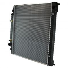 04-14 E150, E250; 04-05 E350 (w/1/2 In TOC Connections) Radiator
