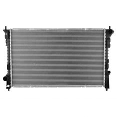 07-13 (thru 7/29/12) Ford Edge, Lincoln MKX (w/3.5L, 3.7L & Tow Package) Radiator
