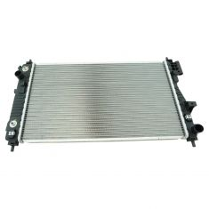 14-17 Chevy Impala 2.5; 13-16 Malibu 2.0 2.5 Radiator Assembly