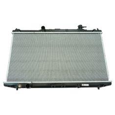Radiator Assembly Plastic Tanks Aluminum Core for Honda Accord Acura TLX New