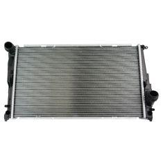 08-13 BMW 135i; 07-13 335i w/Gas Engine; 12-14 X1; 09-16 Z4; 11-12 M1 Radiator
