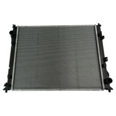 16-19 Honda Civic w/2.0L Radiator