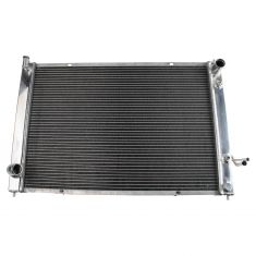 Radiator & Condenser Assembly