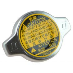 99-15 Toyota Multifit; 90-08 Lexus Multifit Radiator Cap (Toyota)