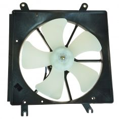 94-97 Accord Radiator Cooling Fan Assy (Denso St)