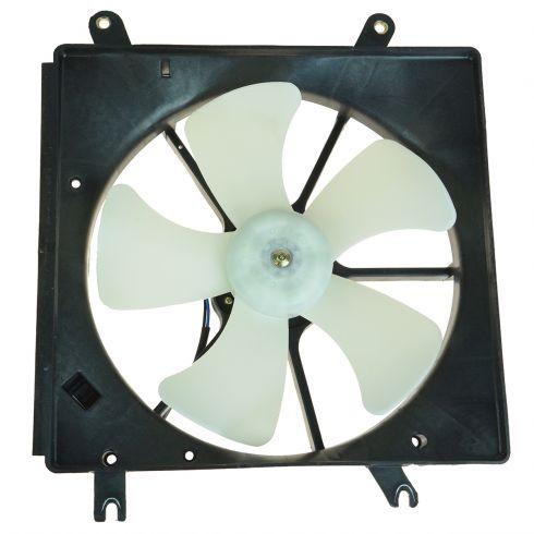 1ARFA00009-Honda Accord Prelude Acura CL Radiator Cooling Fan Assembly