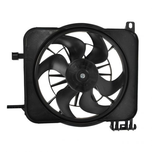 95-03 Cavalier Sunfire RAD & A/C Fan Motor Assy