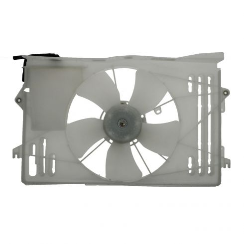 Radiator Cooling Fan Motor Assembly