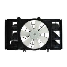 Radiator Cooling Fan Assembly