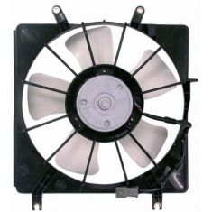 03-06 Honda Accord Radiator Cooling Fan