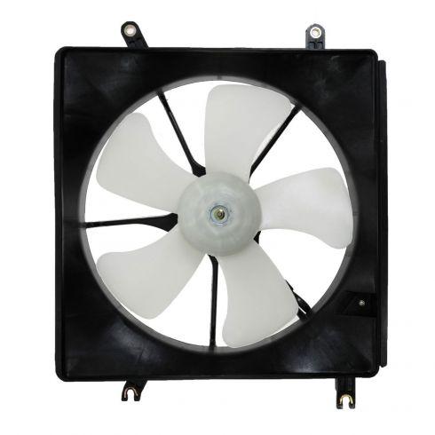 Radiator Cooling Fan & Motor for 6 Cylinder Models