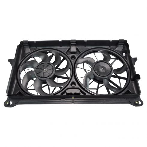 New Cooling Fan Assembly for Chevrolet Silverado 1500 GM3115211 2007 to 2013