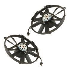 Radiator Fan Assembly