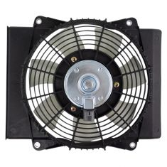 08-16 Isuzu NPR AC Condenser Fan Assembly