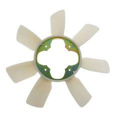 96-00 4Runner, 10 4Runner; 94-98 T100; 95-11 Tacoma 4 Cyl 7 Blade Radiator Fan