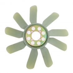 73-80 MB 280 Series; 75-85 300 Series Radiator Fan Blade