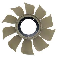 Radiator Cooling Fan Blade