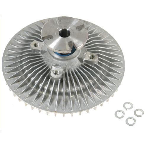 GM Cooling Fan Clutch