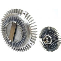 1980-93 BMW 3, 5, 6, 7, L, M Series Radiator Fan Clutch