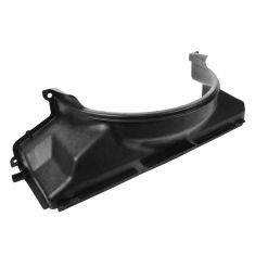 99-07 GM Full Size PU; 00-06 SUV w/4.8L, 5.3L (w/o Rear A/C) Lower Radiator Fan Shroud