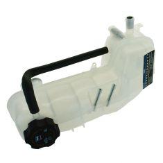 99-06 GM FWD Mid Size Radiator Overflow Bottle w/Cap