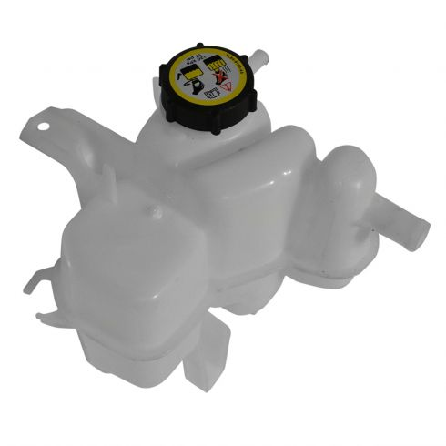 Radiator Coolant Overflow Bottle Reservoir Tank For Ford Escape Mercury Mariner