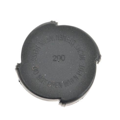 Radiator Coolant Overflow Tank Cap