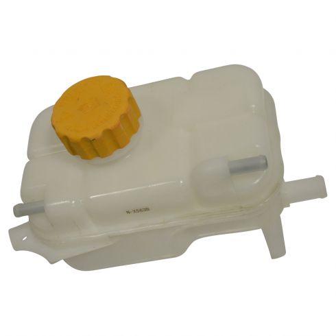 99-02 Daewoo Nubira Radiator Overflow Bottle w/Cap