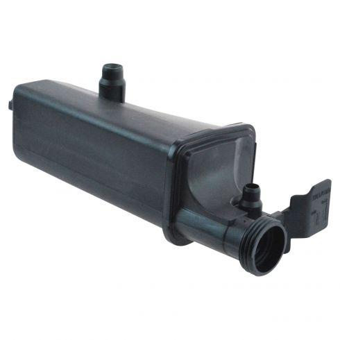99-06 BMW 3 & X Series Radiator Overflow Tank (w/o Level Sensor)