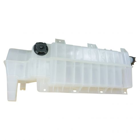 08-17 Mack CHU, CXN, CXU, Volvo VHD, VNL, VNM Heavy Duty Pressurized Coolant Reservoir w/Cap