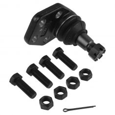00-02 Dodge Ram 2500, 3500 w/RWD (Non-Welded O.E. Type Design) Lower Ball Joint w/Mtg Hrdwre LF = RF
