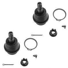 Front Lower Ball Joint PAIR (2 - MOOG K6541)