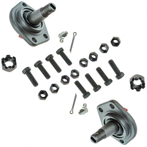 97-04 Chevy GMC Olds Lower Ball Joint Pair (MOOG K5335)