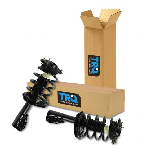 91-96 Buick Electra Park Ave Loaded Strut Front Pair