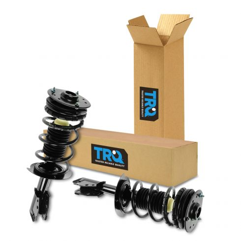 99-05 Chevy Cavalier Loaded Strut Front Pair
