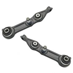 03-06 Mercedes Benz E320 E350 E500 E55 AMG Front Lower Control Arm Pair