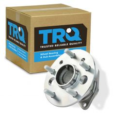 02-11 Toyota Camry Hub Bearing Rear With ABS Pair