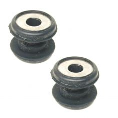 Control Arm Bushing Front Upper PAIR