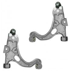 98-05 GM Mid Size FWD Multifit Front Lower Control Arm PAIR