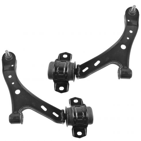 05-10 Ford Mustang Front Lower Control Arm PAIR