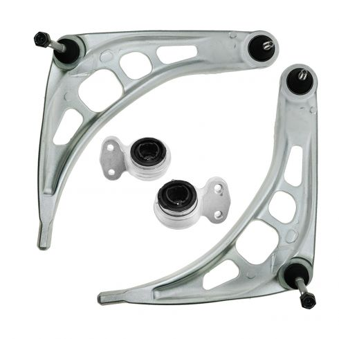 99-06 BMW 3 Series 2WD Front Lower Control Arm with Bushing PAIR