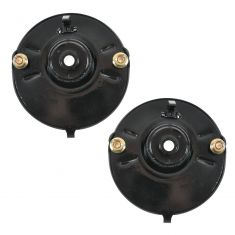 91-03 Ford Escort; 90-96 Mazda 323, MX-3, Protege; 91-99 Tracer Upper Strut Mount Kit Rear PAIR