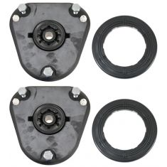98-05 GM FWD Multifit Upper Strut Mount Kit LF = RF PAIR