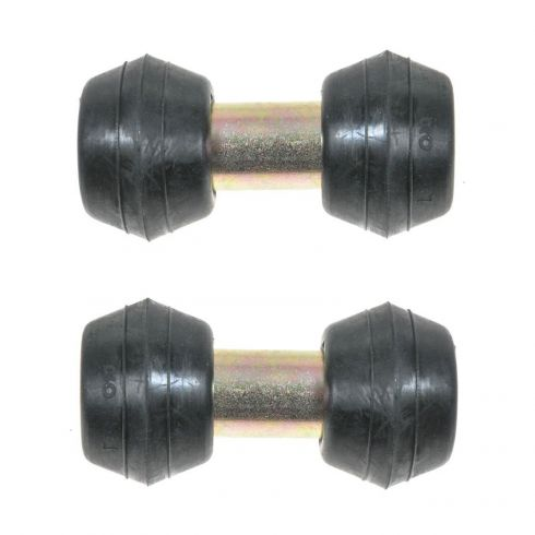 77-91 Mercedes Benz 200, 300, 400, 500 Series Front Upper Control Arm Outer Bushing Kit PAIR