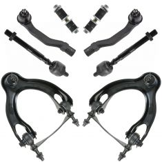 94-01 Acura Integra; 92-95 Honda Civic; 93-94 Del Sol Front Suspension Kit