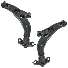 93-97 Mazda 626, MX-6, Ford Probe 2.0L Front Lower Control Arm w/Balljoint PAIR
